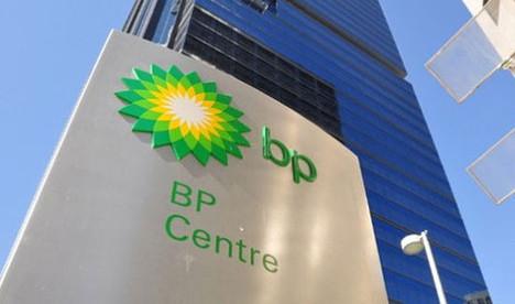 BP Hisse Analizi - British Petroleum 5,69 milyar dolar zarar açıkladı ! FinansKaynak.com